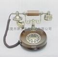 YG—3021源古家居仿古電話機 4