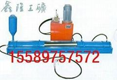液壓動力注油機