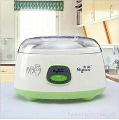 BigBear's DX-158 Yogurt machine
