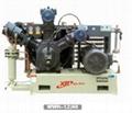 信然全无油中高压空气压缩机 2