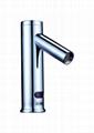 Hot Sale Brass Sensor Automatic Faucet