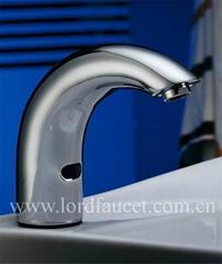 Brass Electronic Sensor Faucet