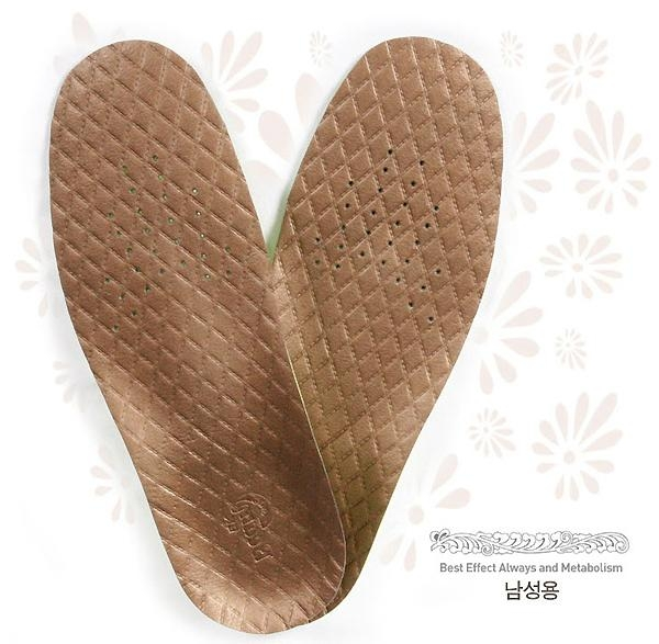 Far Infrared Shoes Insole 1