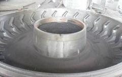 翻新工程轮胎模具