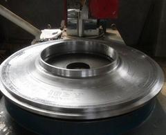 轮胎模具雕刻机