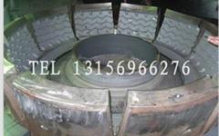 工程轮胎翻新活络模具