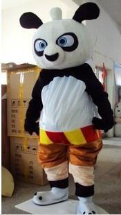 卡通服装人偶 功夫熊猫  1