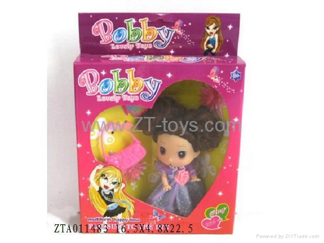 Doll set  Ddung 1