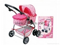 Infant toys  Baby carts
