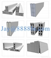 Lightweight Foam Partition Wall Board Production Line Equipment 2