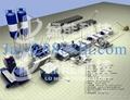 Insulation Board (Panels) Making Equipment 4