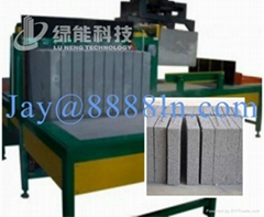 Foam Cement Insulation Board