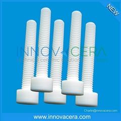 High Insulation Products Ceramic Screw Insulator