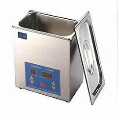 希尔宝 2410 CP-2410DTH-120型 全不锈钢电子医疗用超声波清洗机