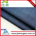 100 cotton grey fabrics denim finish
