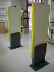 Door Control UHF RFID Gate Device with Long Range RFID Reader