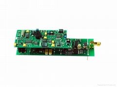 High-Tech RFID 13.56MHz Reader Module