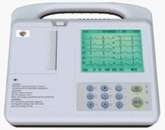 Three channel ECG-NC33series (6'' LCD)