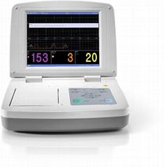 10.4inch TFT LCD Fetal Monitor
