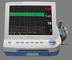 12.1 Inch TFT Fetal Monitor
