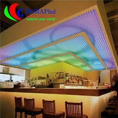 Indoor and Outdoor Flexible LED Displays