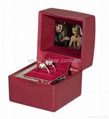 2013 most popular ring box