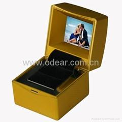 cheap video jewelry box