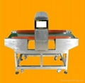 High Tech GRT-7500 Conveyor Food Metal
