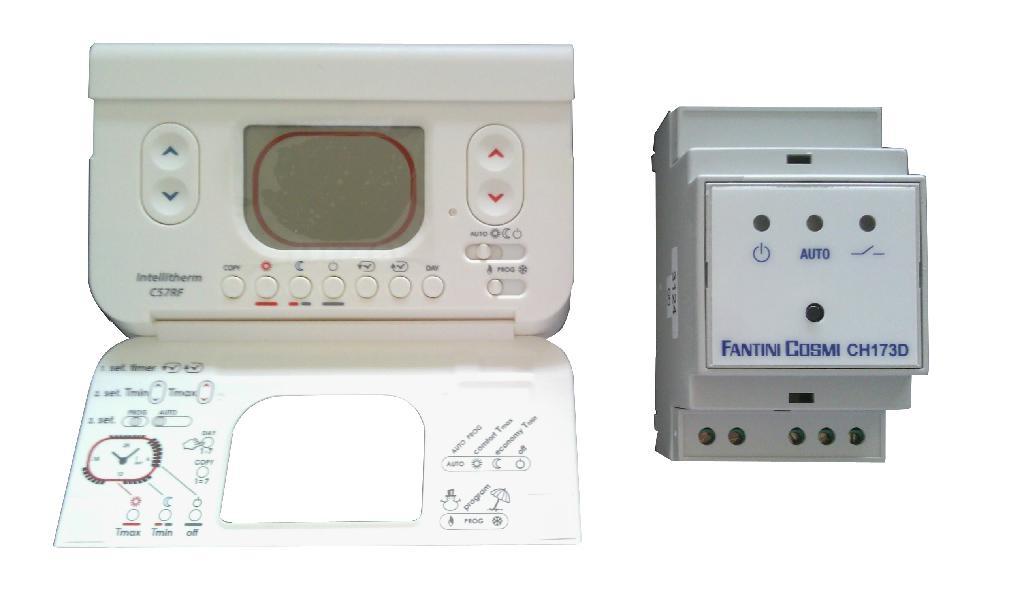 智能温控_智能温控器 1