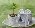 Love Message Bean Wedding Favor TC005