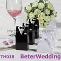 Wedding Dress & Tuxedo Wedding Favor