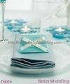 Tiffany blue themed Seta Celeste - Aqua