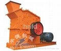 Newly high efficient mineral,stone,rock, fine impact crusher machine,breaker.