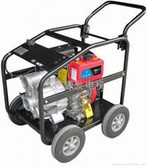 天之源省油高效节能3寸汽油污水泵