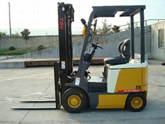 Electric Forklift(1.5t)