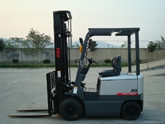 Electric Forklift(2ton)