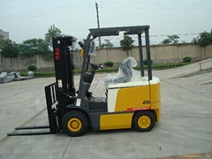 Electric Forklift(2.5t)