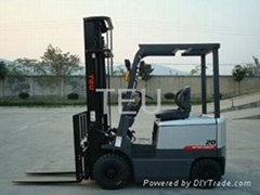 Electric Forklift(3ton)