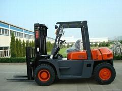 Diesel Forklift(5ton)