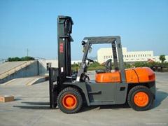 Diesel Forklift(7ton)