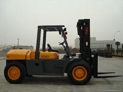 Diesel Forklift(10ton)