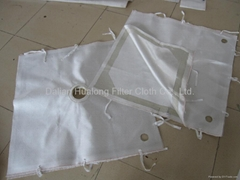 Filter Press Cloth, Filter press fabric