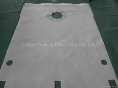 Filter Cloth, filter fabric