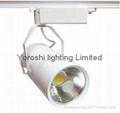 20W COB LED Track Light 1