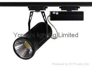 20W COB LED Track Light 2