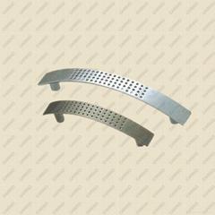 Zinc Handle handle Plate and Handle Door Front Handle Lever Handle