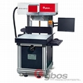 GB150A-XXP-3 3D dynamic co2 laser marking machine