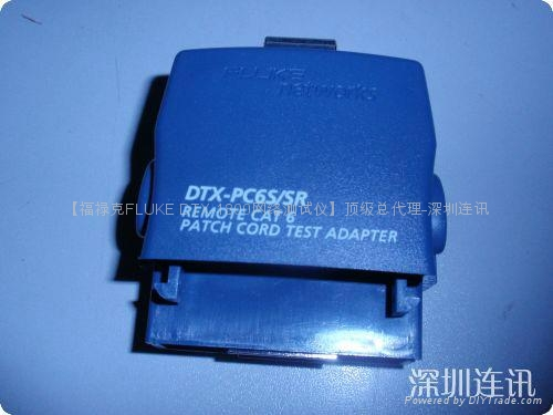 DTX-PC5ES 跳线适配器 DTX-1800 1