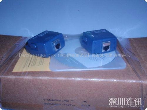 DTX-PC5ES 跳线适配器 DTX-1800 2