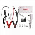 MST SOS1 Handheld Emergency Battery